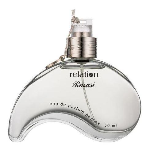 Rasasi Relation Men Eau De Parfum For Men 50ml