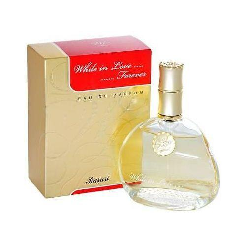 Rasasi While In Love � Forever Eau De Parfum For Women 80ml