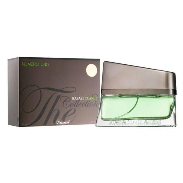 Rasasi Classic Collection - Numero Uno Eau De Parfum For Men 75ml