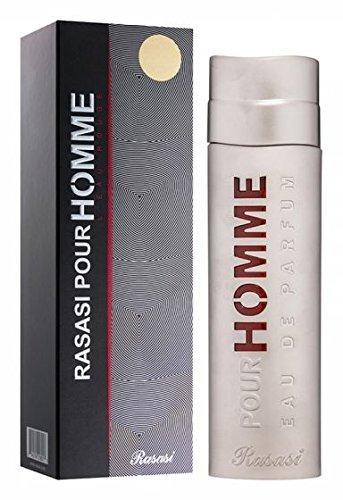 Rasasi Pour Homme - L'eau Rouge Eau De Parfum For Men 60ml