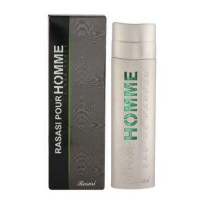 Rasasi Pour Homme - L'eau Verte Eau De Parfum For Men 60ml
