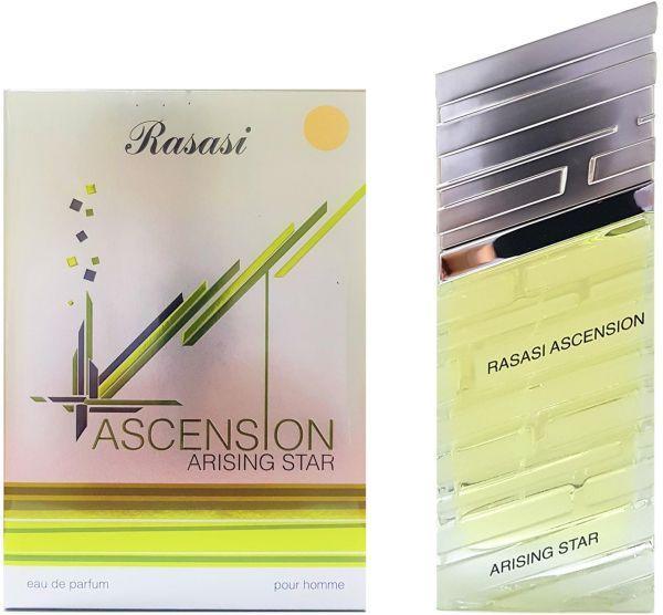 Rasasi Ascension - Arising Star Eau De Parfum For Men 100ml