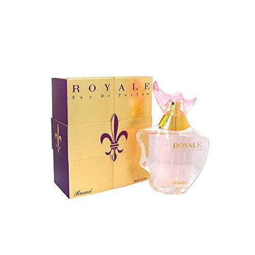 Rasasi Royale Women Eau De Parfum For Women 50ml
