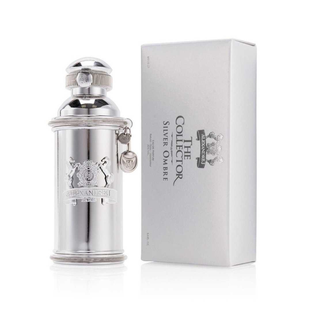 Alexandre.J Silver Ombre For Unisex Eau De Parfum 100ML