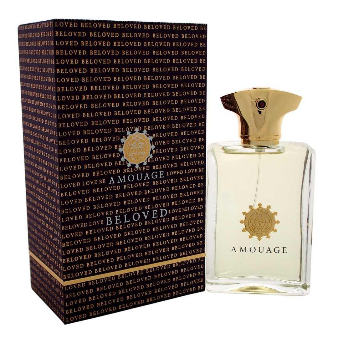 Amouage Beloved For Men Eau De Parfum 100ML