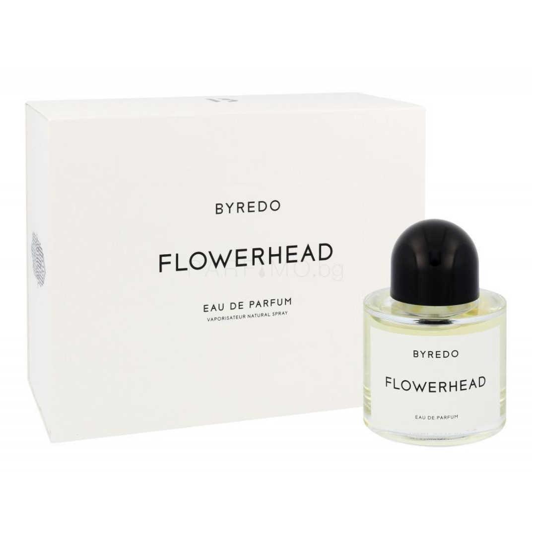 Byredo Flowerhead For Unisex Eau De Parfum 100ML