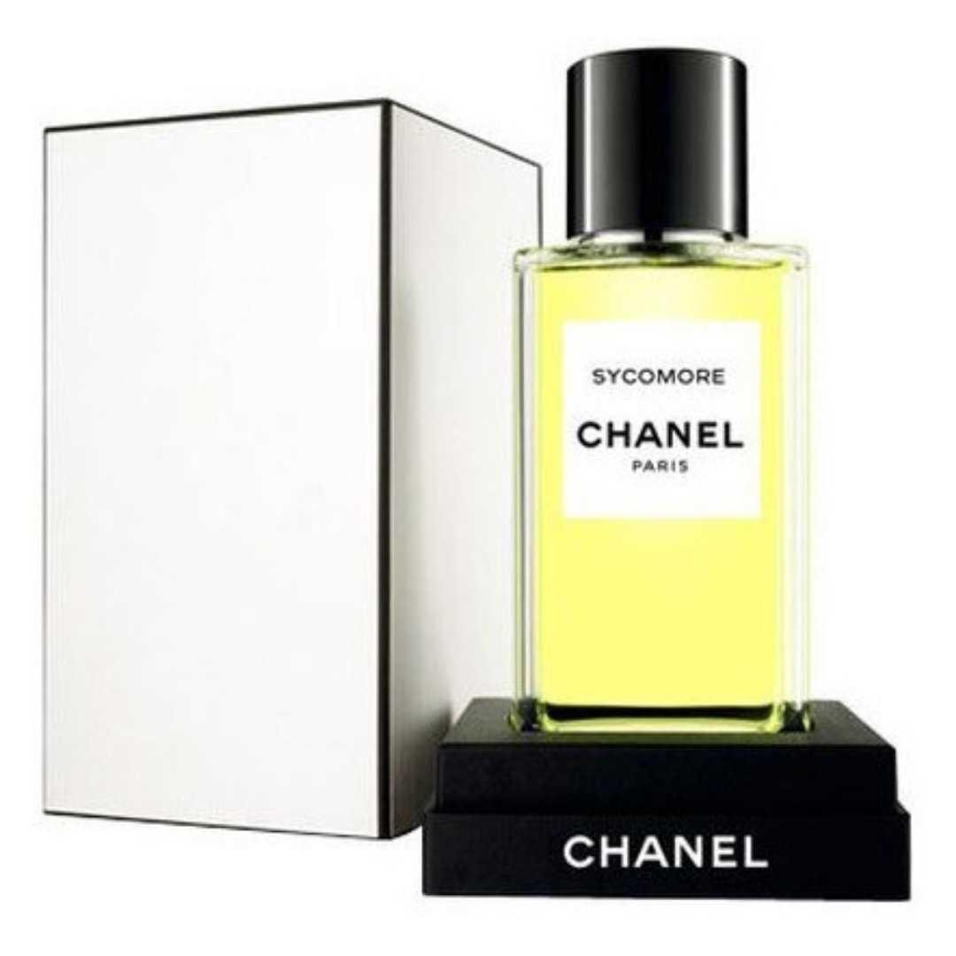 Chanel Sycomore For Unisex Eau De Parfum 75ML