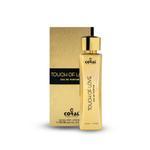 Coral Touch Of love For Unisex Eau De Parfum 100ML