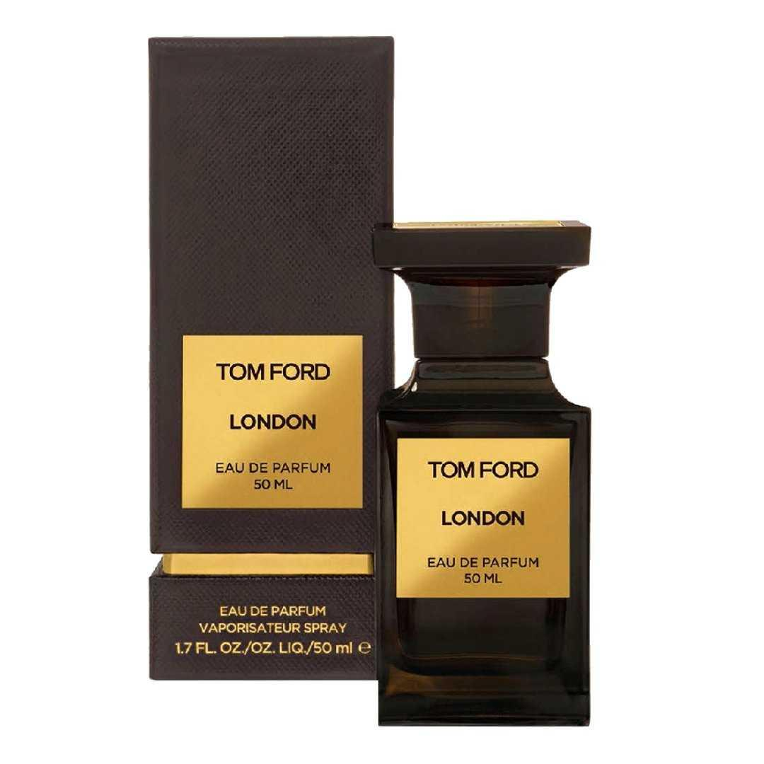 Tom Ford London For Unisex Eau De Parfum 50ML