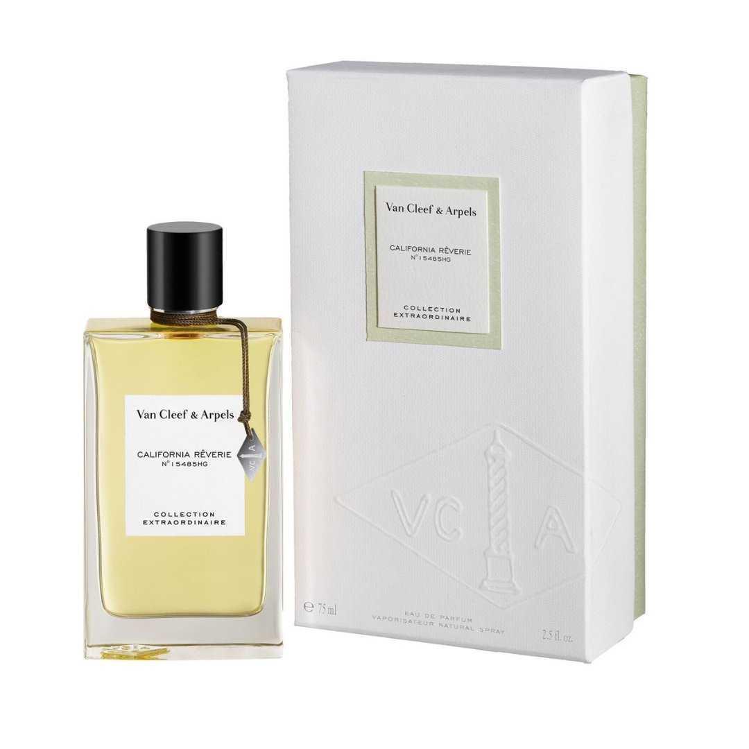 Van Cleef California Reverie For Unisex Eau De Parfum 75ML