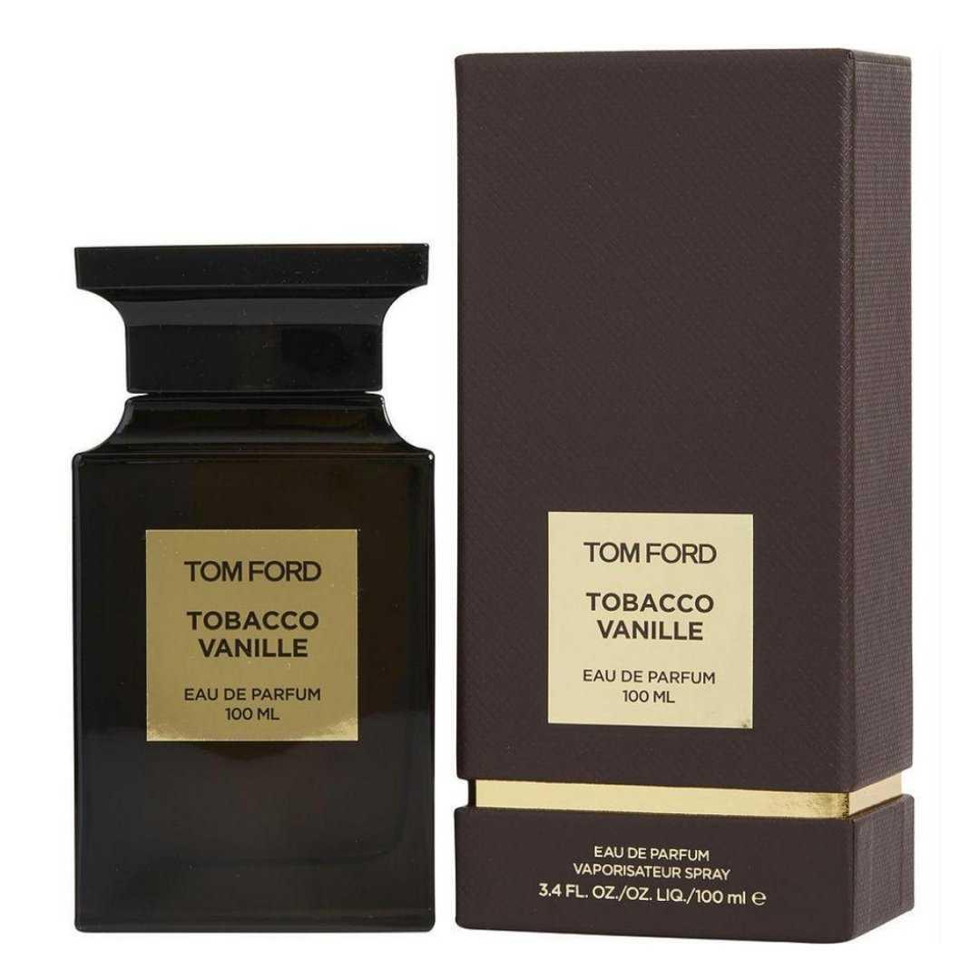 Tom Ford Tobacco Vanille For Unisex Eau De Parfum