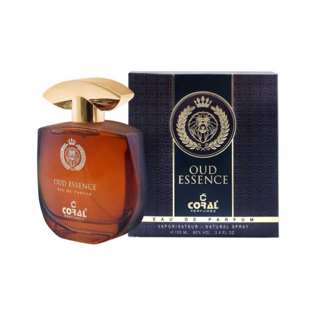 Coral Oud Essence Eau de Parfum 100ML