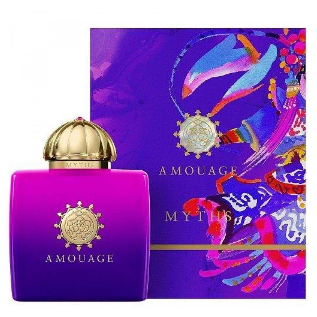 Amouage Myths For Women Eau De Parfum 100ML