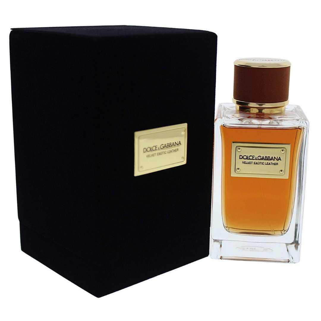 Dolce&Gabbana Velvet Velvet Amber Skin For Unisex Eau De Parfum 150ML