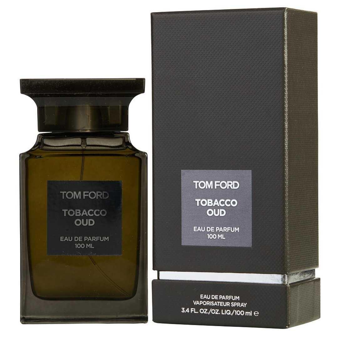 Tom Ford Tobacco Oud For Unisex Eau De Parfum