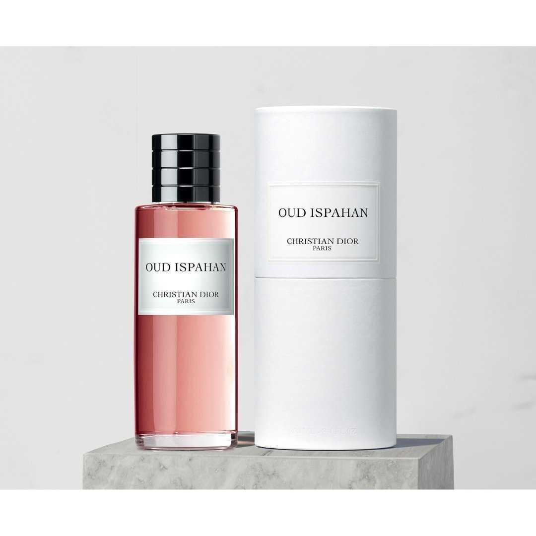 Dior Oud Ispahan For Unisex Eau De Parfum 250ML