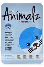 Masque Bar Pretty Animalz Otter Nourishing Sheet Mask 21ml