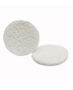 Xcluzive 2 Cellulose Sponges (Round)*