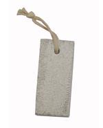 Xcluzive Pumice Stone (Rectangular) With Rope