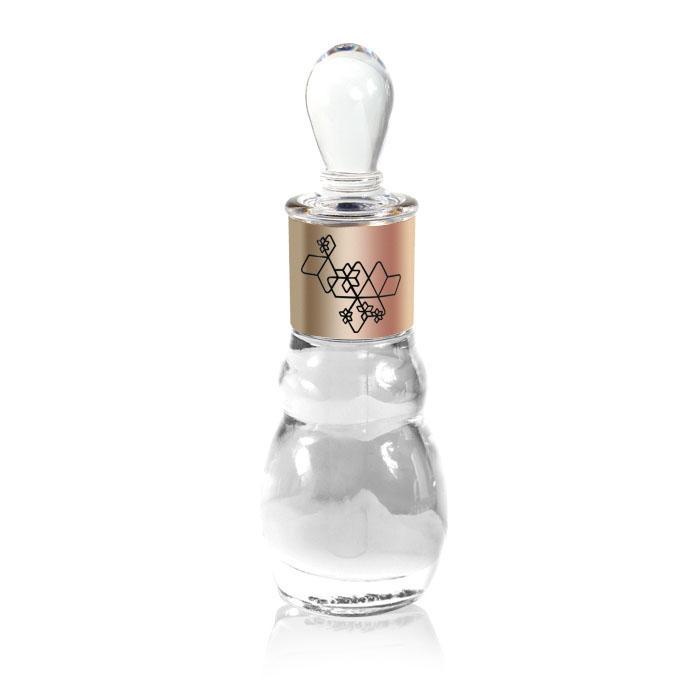 Ajmal Perfumes Musk Silk Perfume Oil 24 Grams