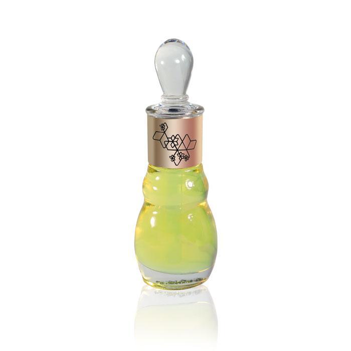 Ajmal Perfumes Wild Musk Perfume Oil 24 Grams For Unisex