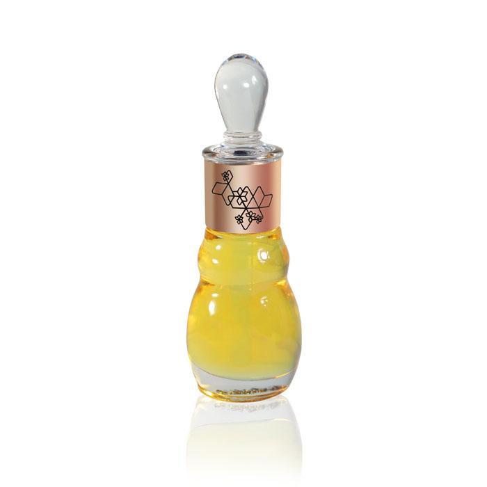 Ajmal Perfumes Amber Rose Perfume Oil 12 Grams