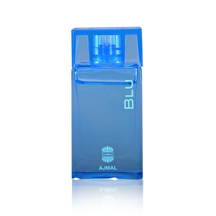 Ajmal Perfumes Blu Miniature Perfume Oil For Men 10ml