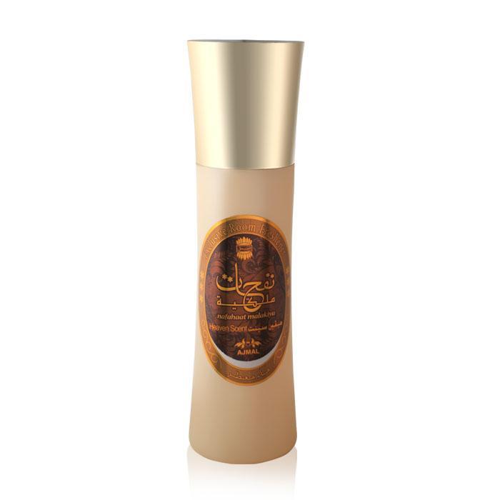 Ajmal Perfumes Nafahat Malakiya Heaven Scent Room Freshener - Pack Of 5 300ml