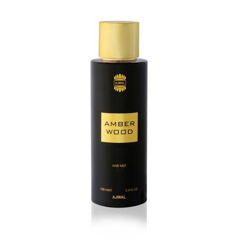 Ajmal Perfumes Amber Wood Hair Mist For Women 100ml
