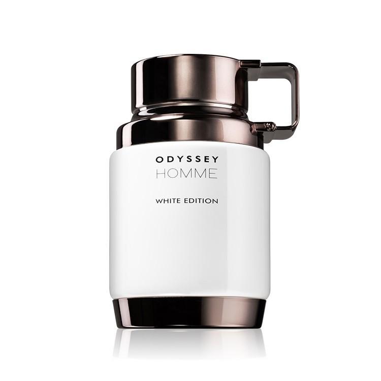 Armaf Odyssey Homme White Edition Men Eau De Parfum 100Ml