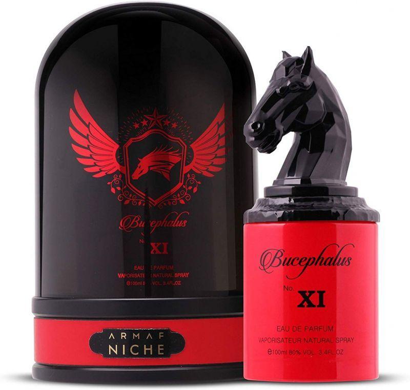 Armaf Niche Bucephalus No.XI Men Eau De Parfum 100 ML