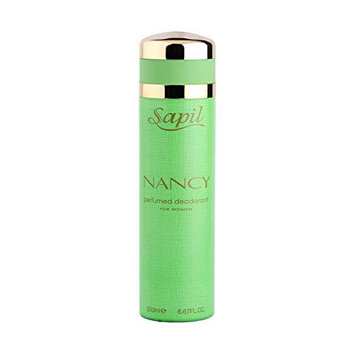 Swiss Arabian Sapil Nancy Deo Spray For Unisex 200ml