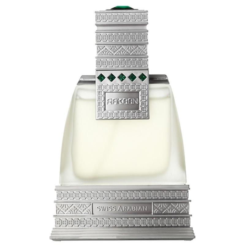 Swiss Arabian Rakaan 394 Eau De Parfum 50ml