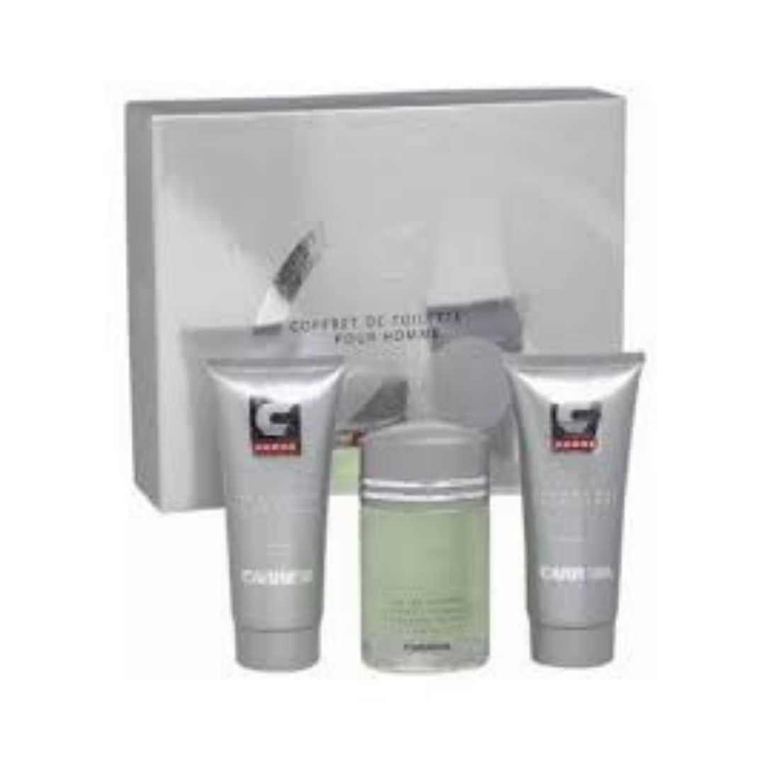 Carrera Pour Homme For Men Eau De Toilette 100ML Set
