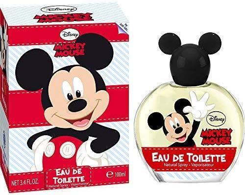 Air Val Disney Mickey Eau De Toilette 100Ml
