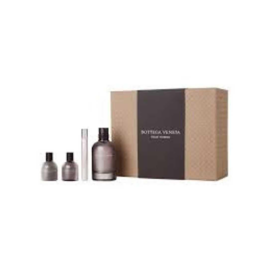 Bottega Veneta Pour Homme For Men Eau De Toilette 90ML Set