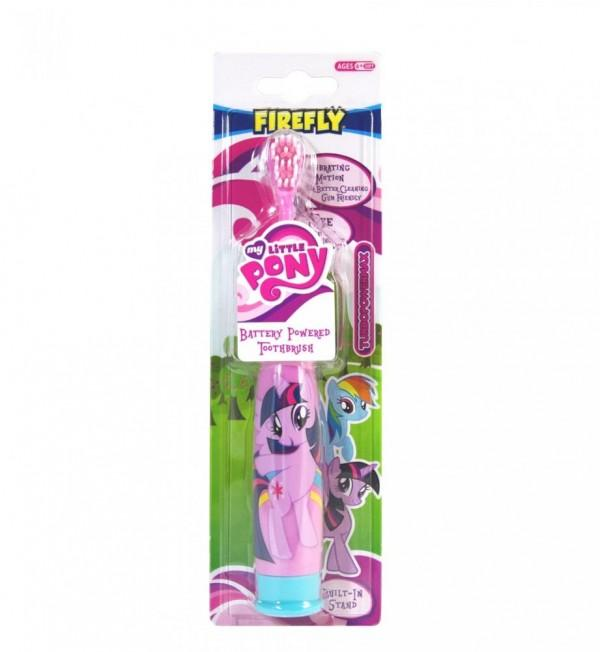 Firefly MLP Firefly Turbo Power Max Tooth Brush With Battery