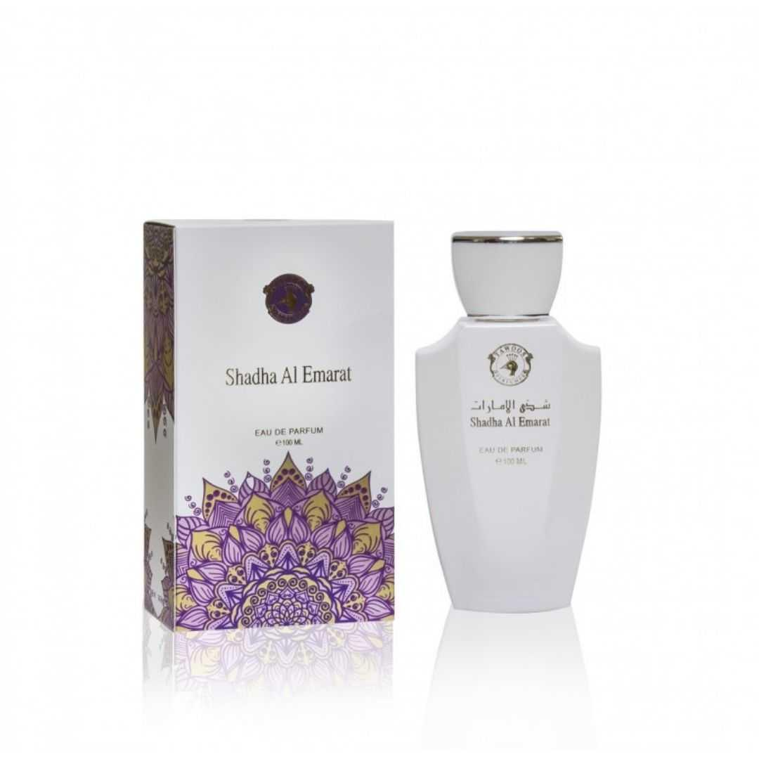 Tawoos Shadha Al Emarat For Unisex Eau De Parfum 100ML