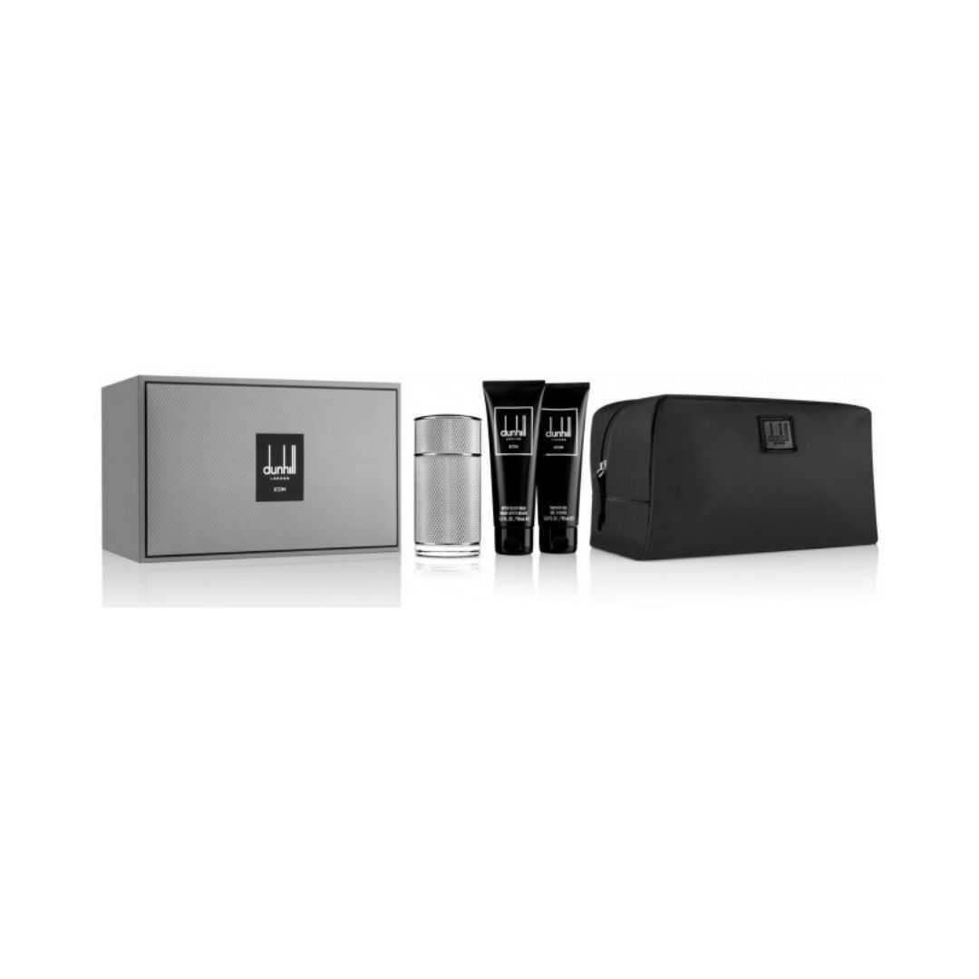Dunhill London Icon Men Eau De Parfum 100ML Set