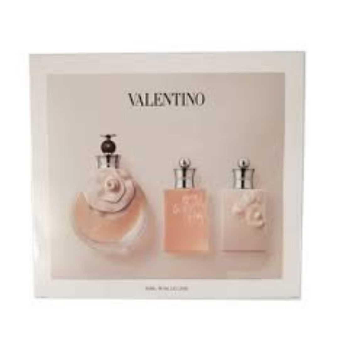 Valentino Valentina For Women Eau De Parfum 80ML Set