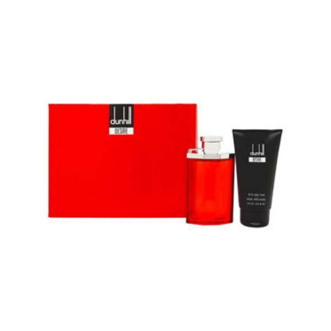 Dunhill Desire Red For Men Eau De Toilette 100ML Set