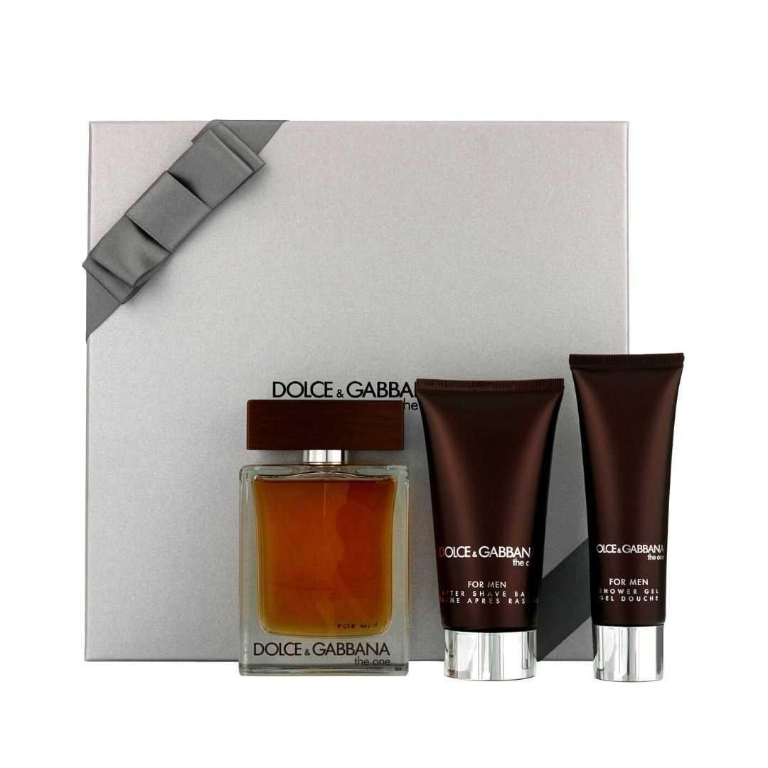 Dolce&Gabbana The One For Men Eau De Toilette 100ML Set