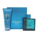 Versace Eros For Men Eau De Toilette 100ML Set