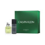 Calvin Klein Eternity For Men Eau De Toilette 100ML Set