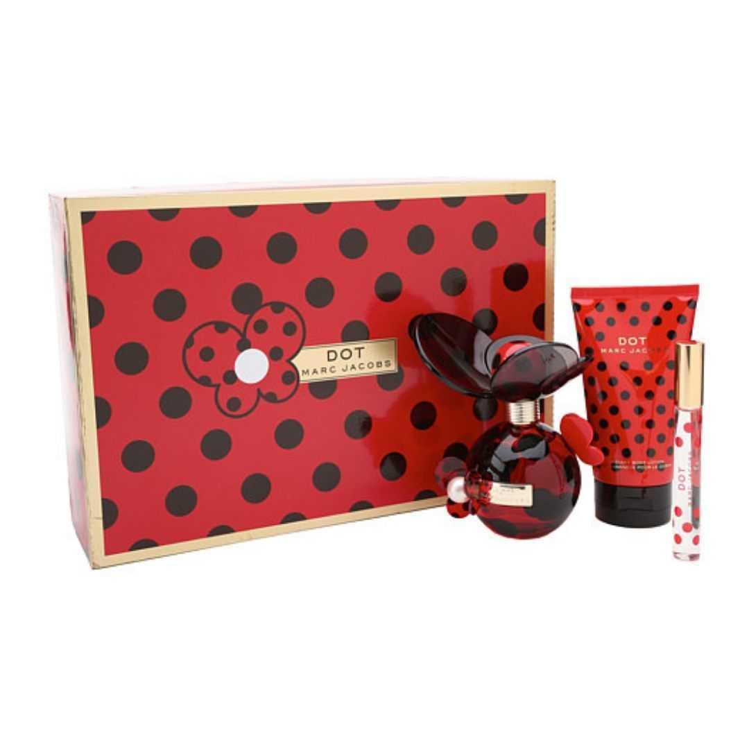 Marc Jacobs Dot For Women Eau De Parfum 100ML Set
