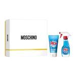 Moschino Fresh Couture For Unisex Eau De Toilette 50ML Set