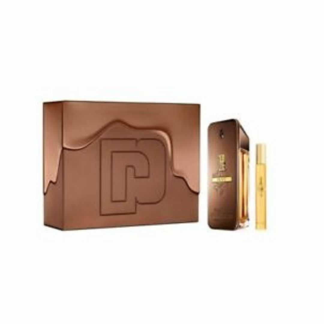 Paco Rabanne 1 Million Prive For Men Eau De Parfum 100ML Set