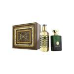 Amouage Epic For Men Eau De Parfum 100ML Set