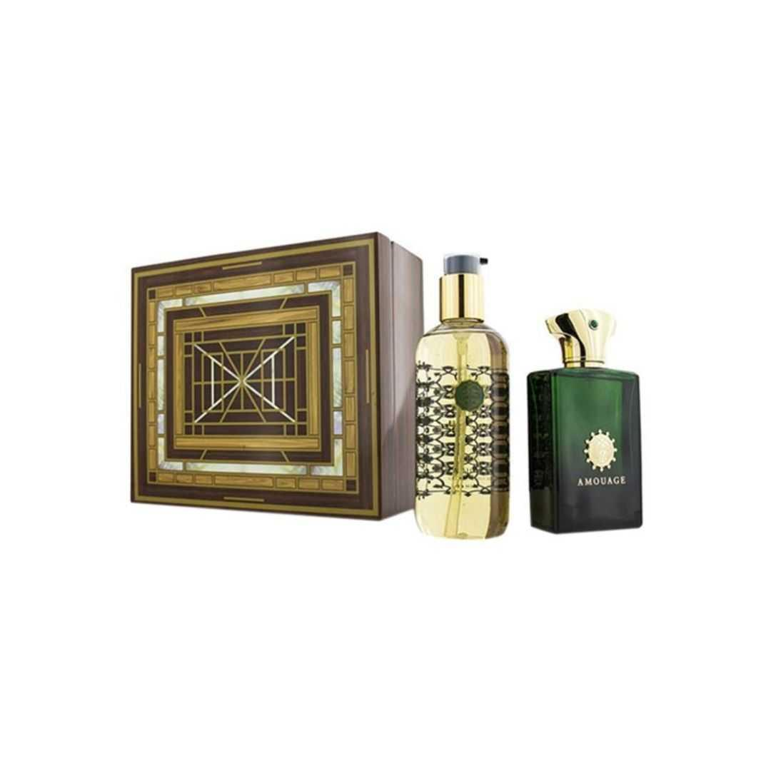 Amouage Epic For Men Eau De Parfum 100ML Set