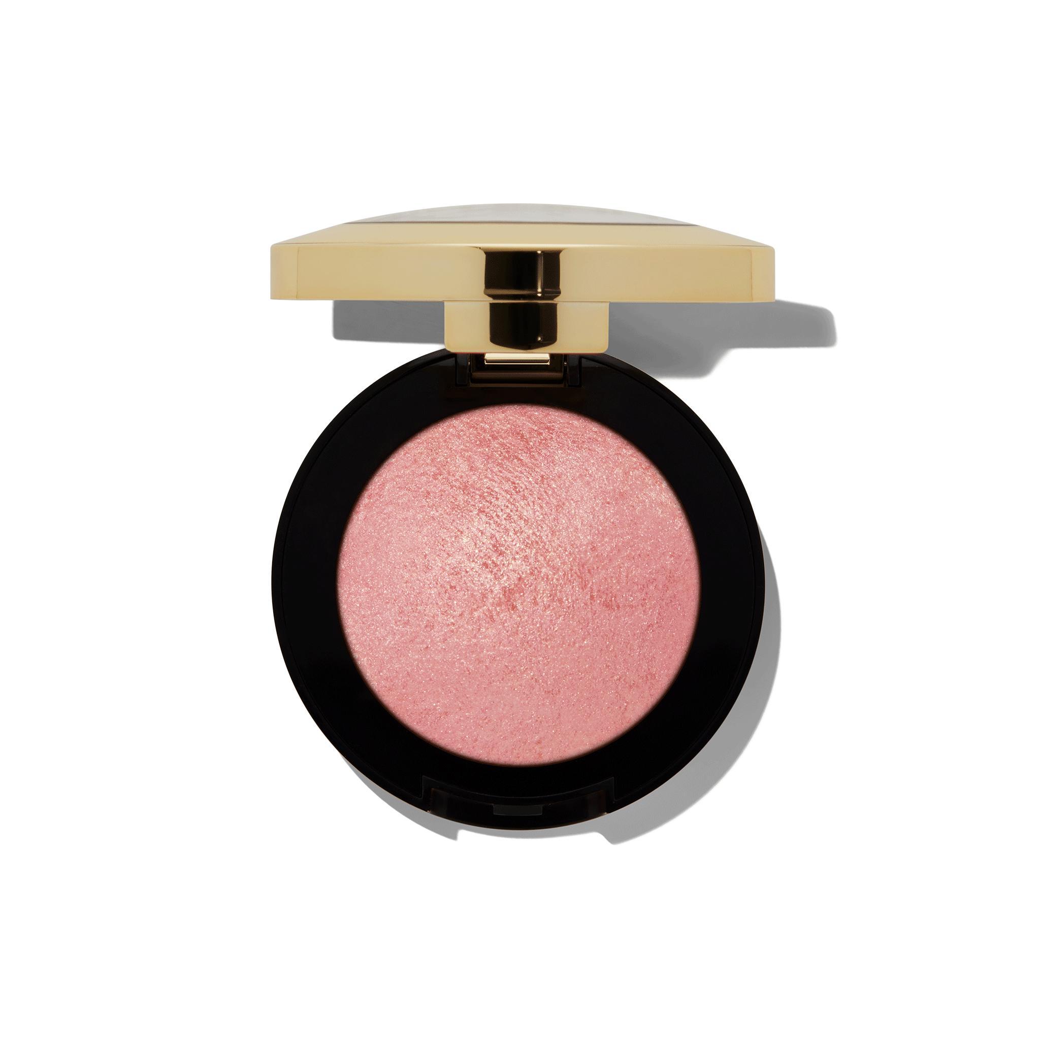 Milani Baked Blush - 01 Dolce Pink